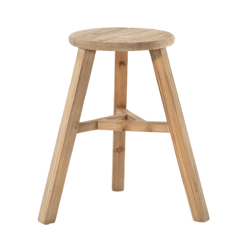 Avis Round Accent Stool