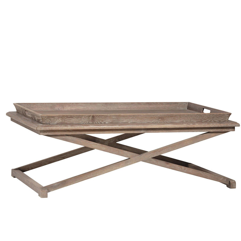 Caprice Rectangular Coffee Table