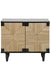 Brooklyn 2 Door Sideboard