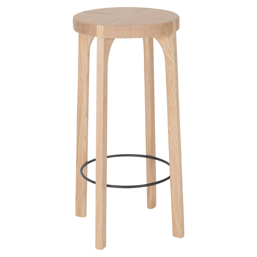 Garvey Bar Stool by Uniqwa