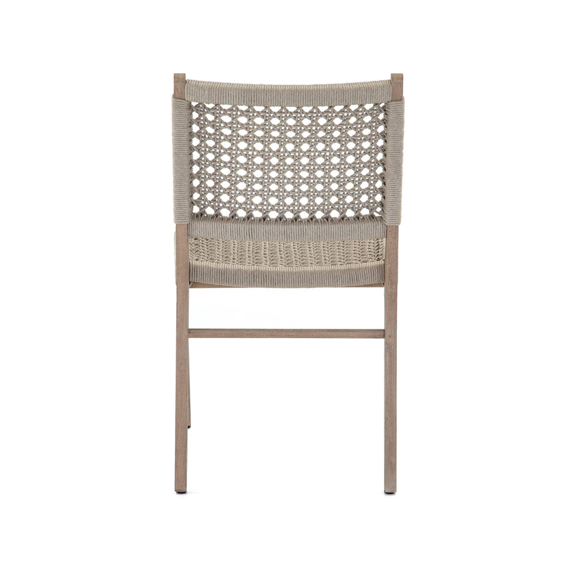 Delaney Outdoor Dining Chair