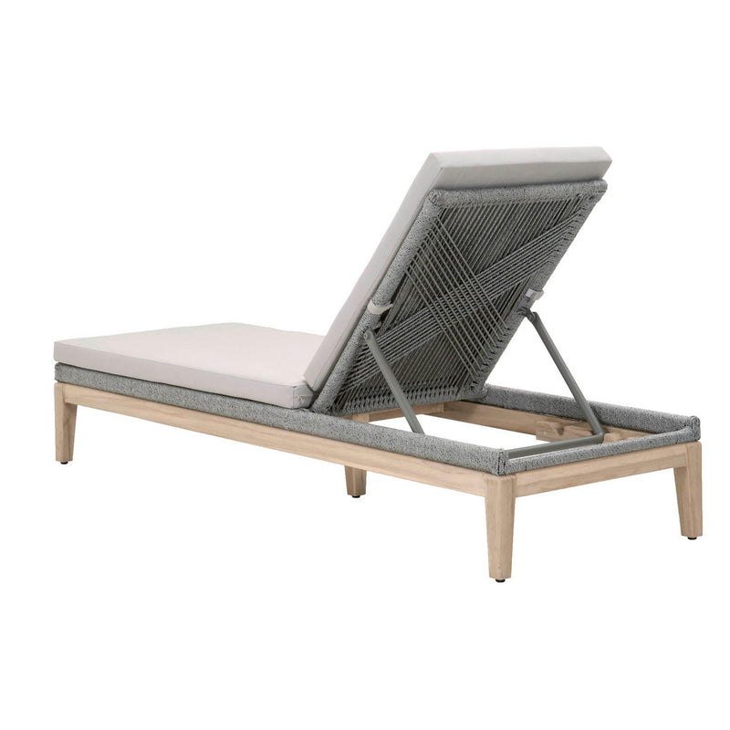 Leona Outdoor Chaise