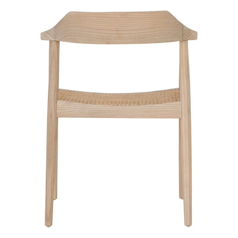 Rita Horn Armchair by Uniqwa