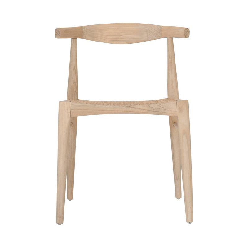 Rita Horn Dining Chair by Uniqwa