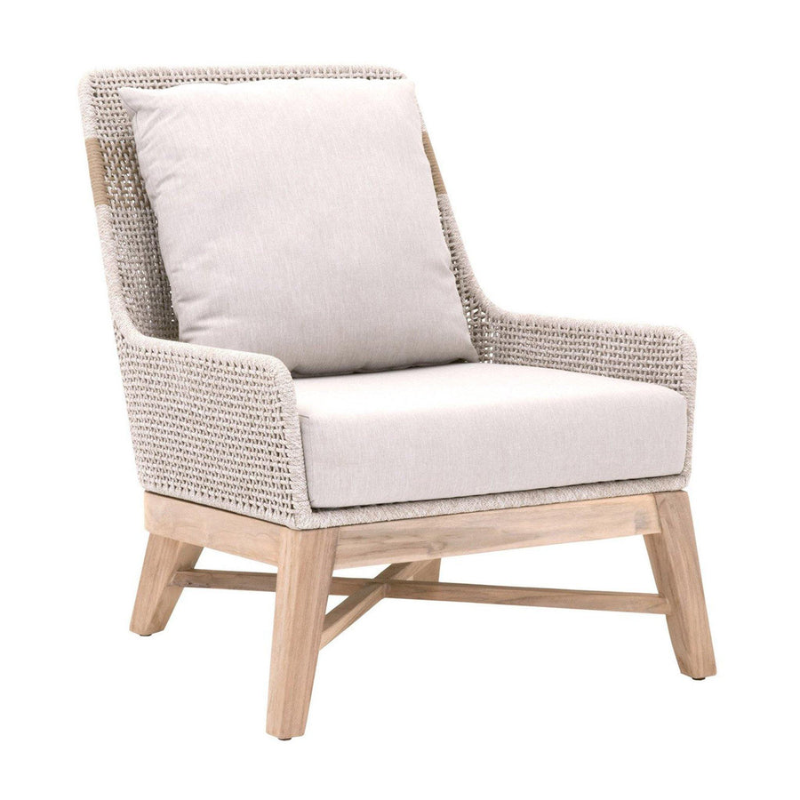 Ava Outdoor Club Chair