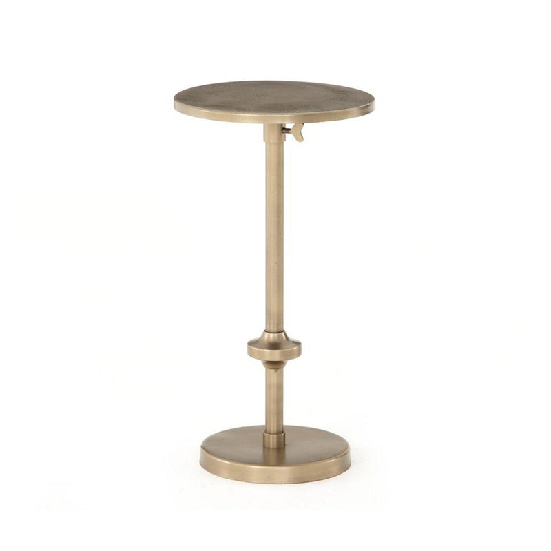 Alyssa Adjustable Accent Table