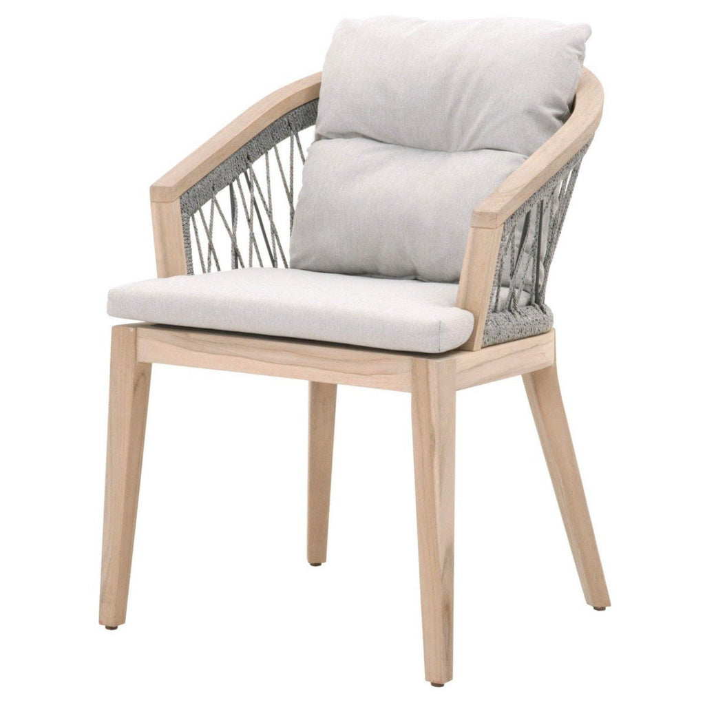 Wilson Outdoor Arm Chair
