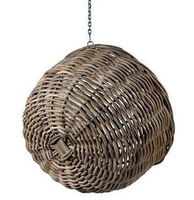 Zulu Hanging Chair by Uniqwa