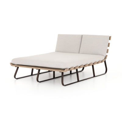 Dean Outdoor Double Daybed