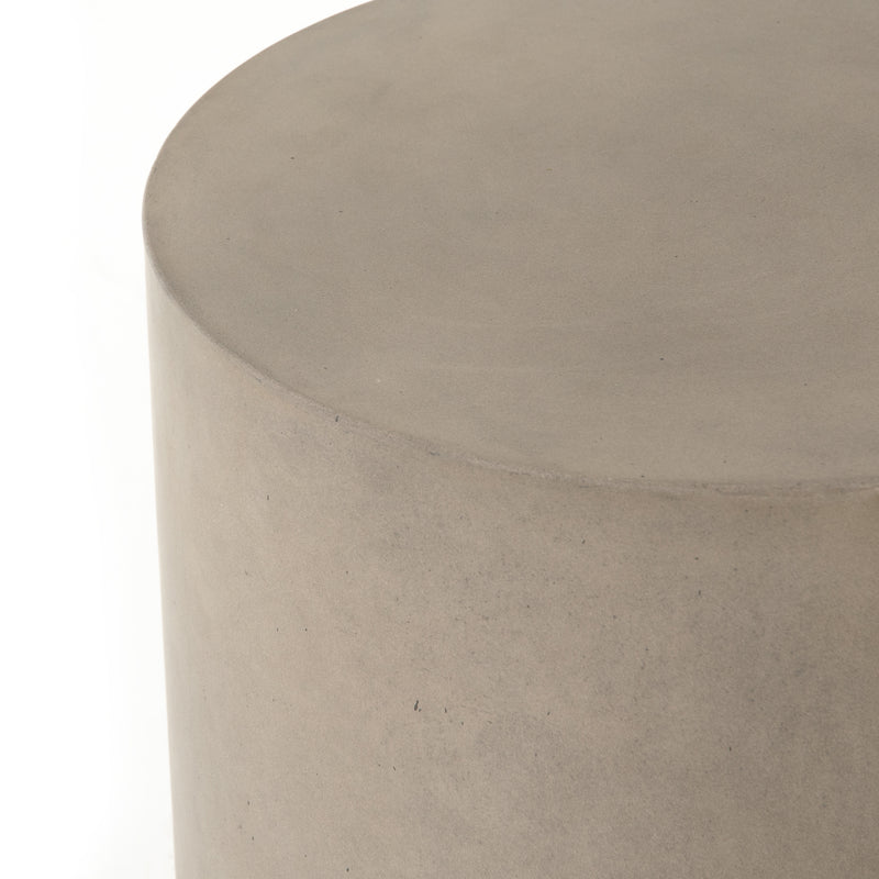 Indri Outdoor End Table