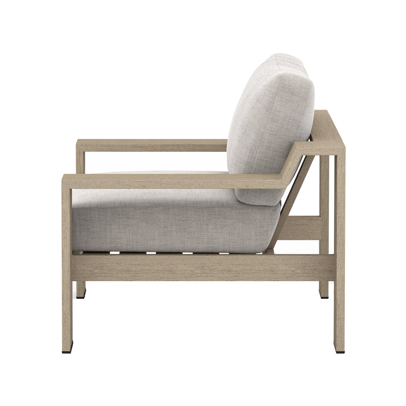 Marin Outdoor Chair