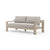 Marin Outdoor Sofa, 74""