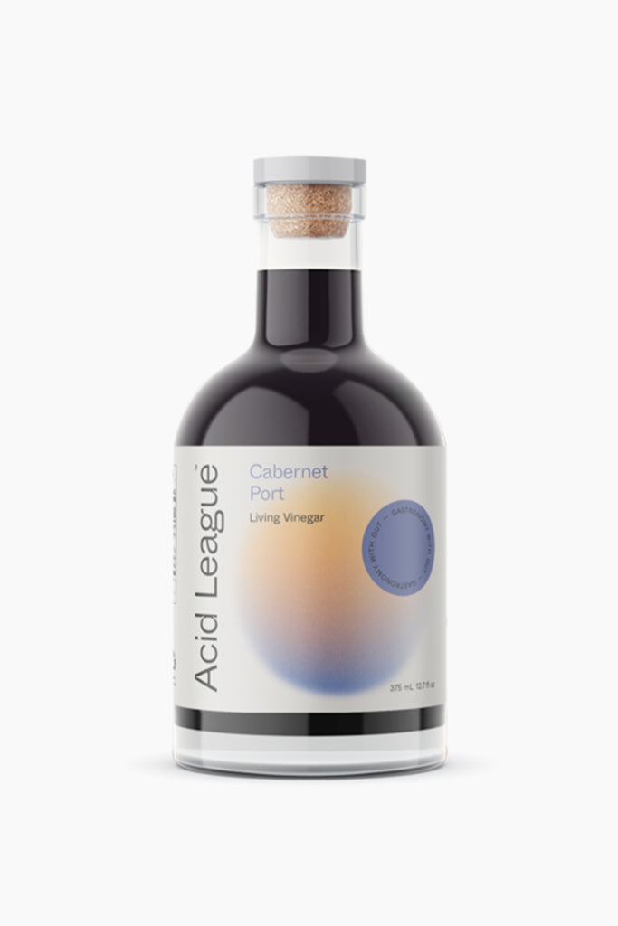 Cabernet Port Vinegar