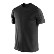 Dri Fit Interlock Round Neck Shirt