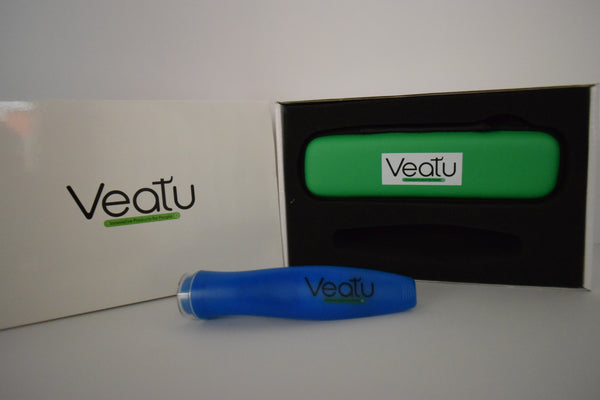 Veatu - Fastest Way to Treat or Prevent Pain Caused by Canker, Cold and Fever Sores.