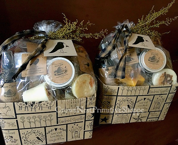 Gift Box-Assorted Sizes