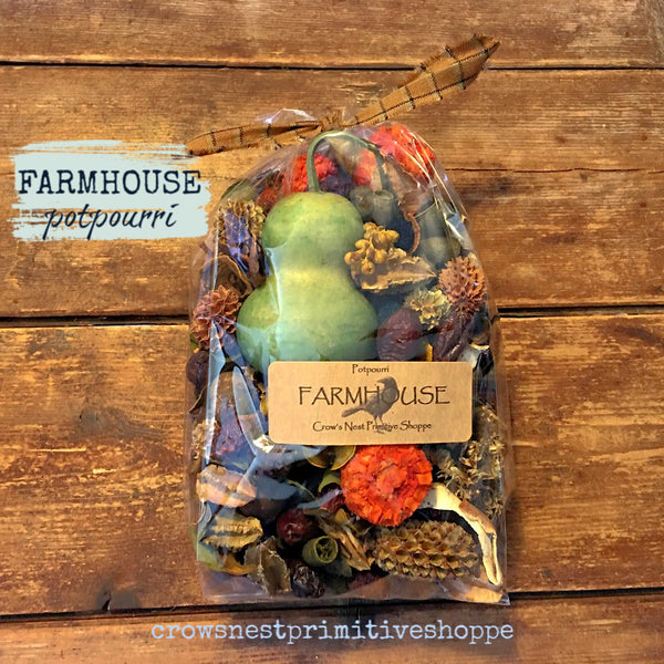 Potpourri- Farmhouse