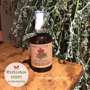 Copy of Scented Room Sprays- Mistletoe