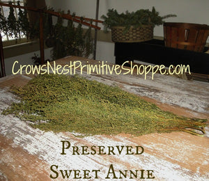 Wholesale Sweet Annie Bunch-Preserved