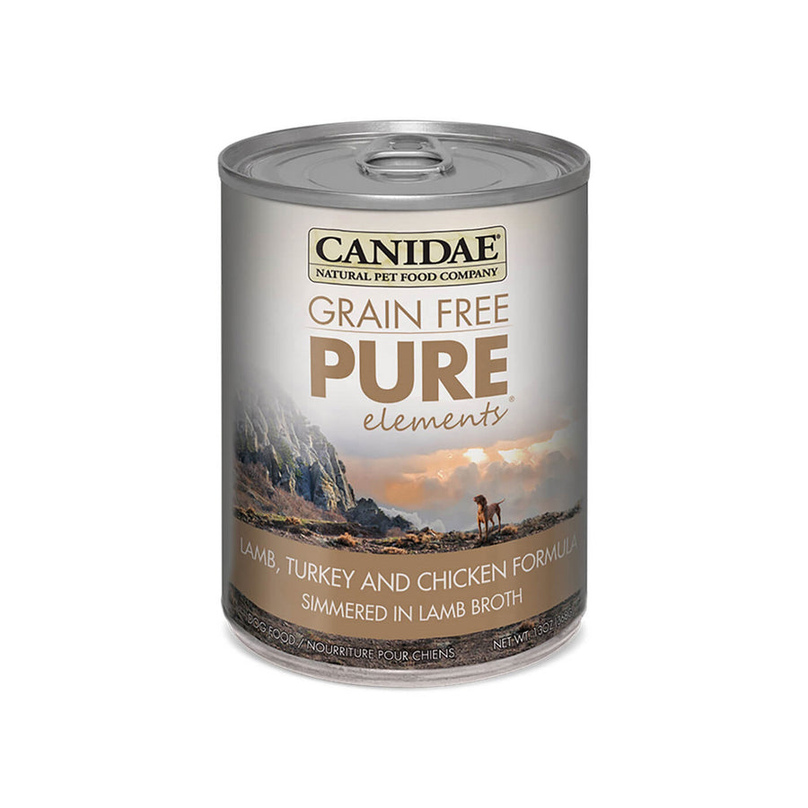 Canidae Grain-Free PURE Wet Canned Dog Food