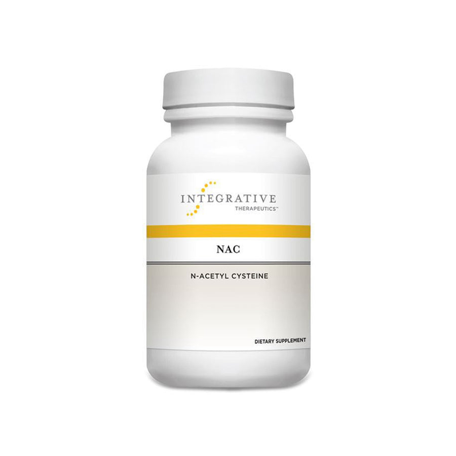 Integrative Therapeutics NAC