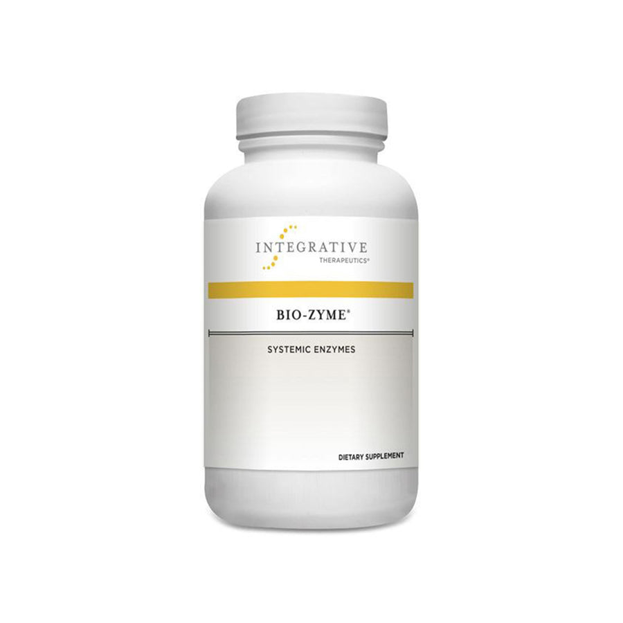 Integrative Therapeutics Bio-Zyme Mega-Strength Enzyme Dog & Cat Supplement