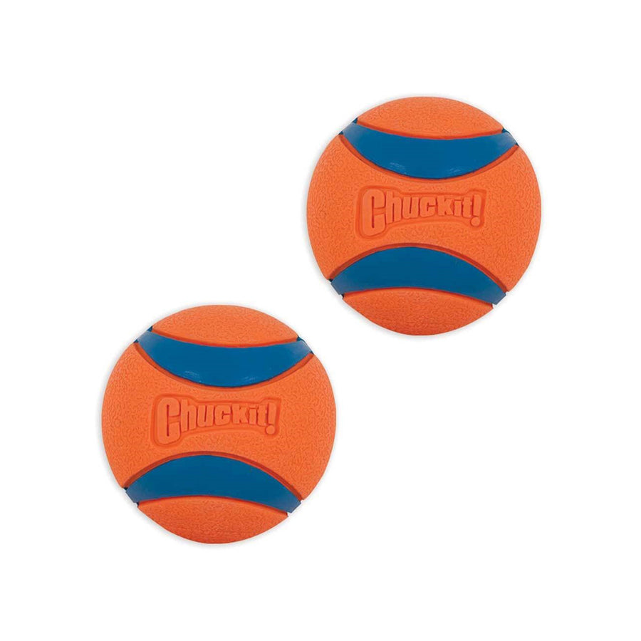 Chuckit! Ultraball 2 Pack