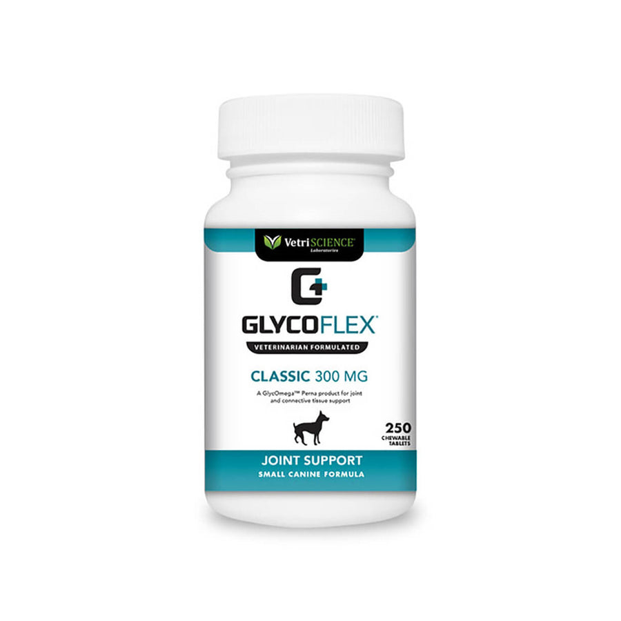 Vetri-Science Glyco-Flex Classic Dog Hip & Joint Supplement