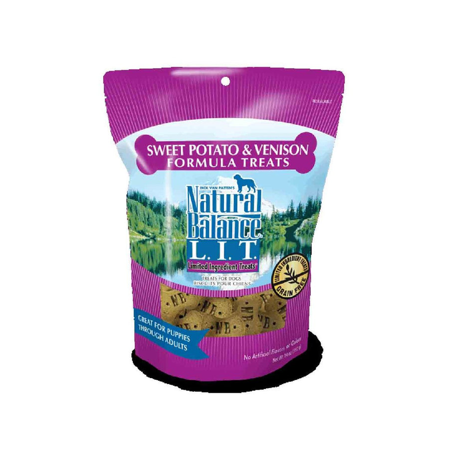 Natural Balance LIT Dog Treat