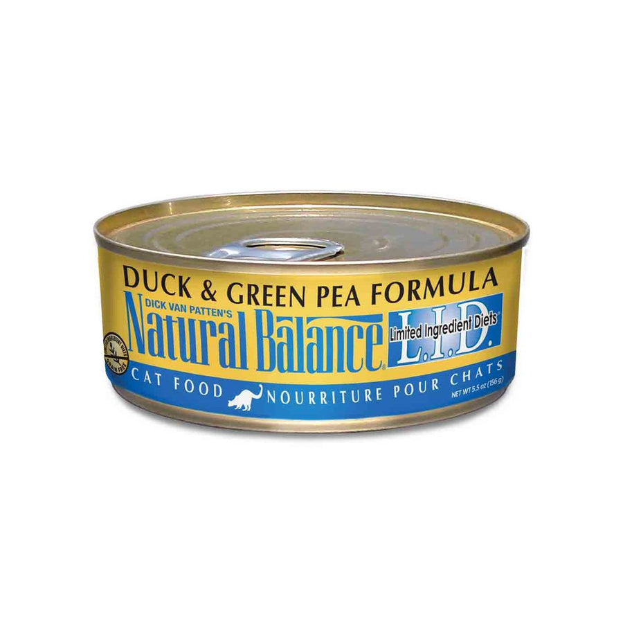 Duck & Green Pea Formula