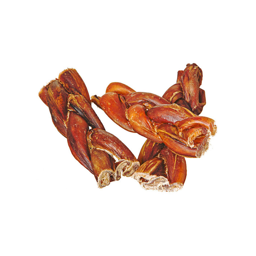Redbarn Bully Sticks & Braided Bully Sticks Dog Chews