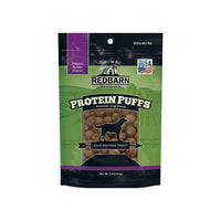 Redbarn Protein Puffs Grain-Free Crispy Treats for Dogs