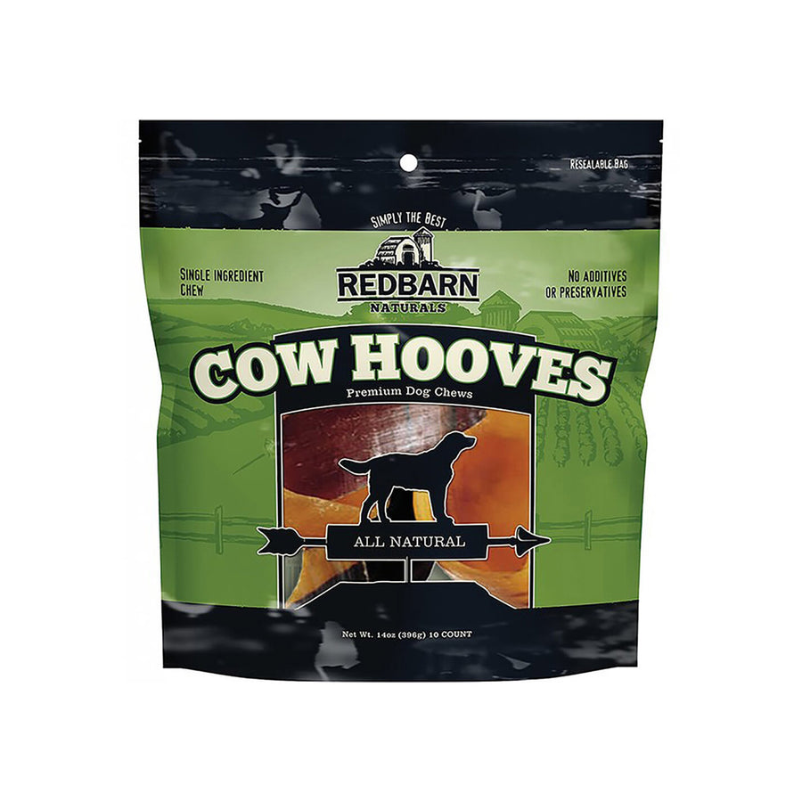 Redbarn Naturals Cow Hooves Chews for Dogs