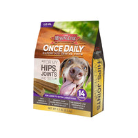 Missing Link Once Daily Superfood Dental Chews for Dogs