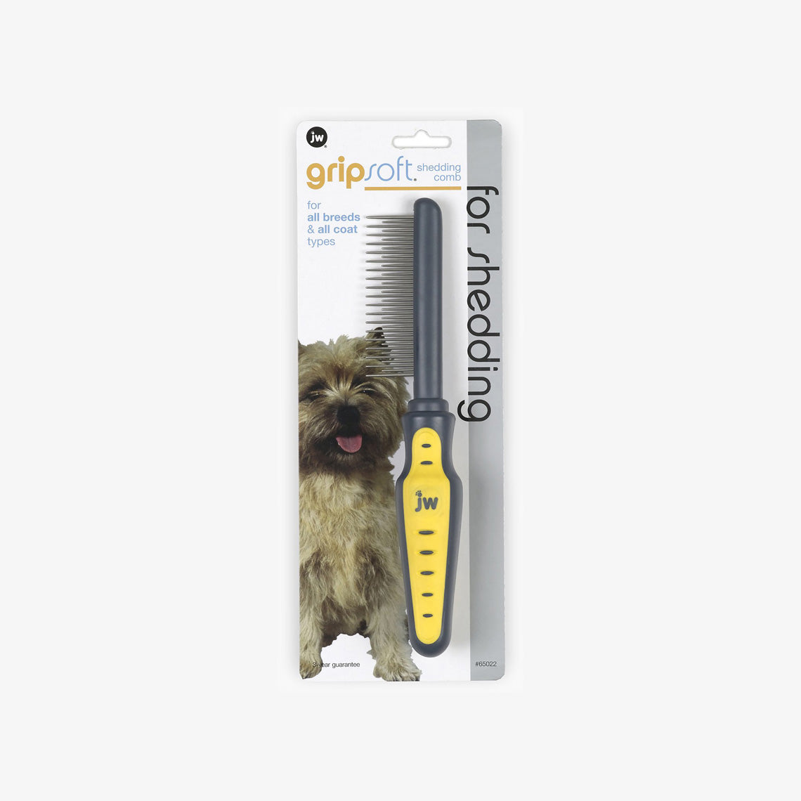 GripSoft Grooming Tools