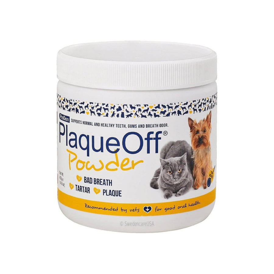 ProDen PlaqueOff Dental Powder