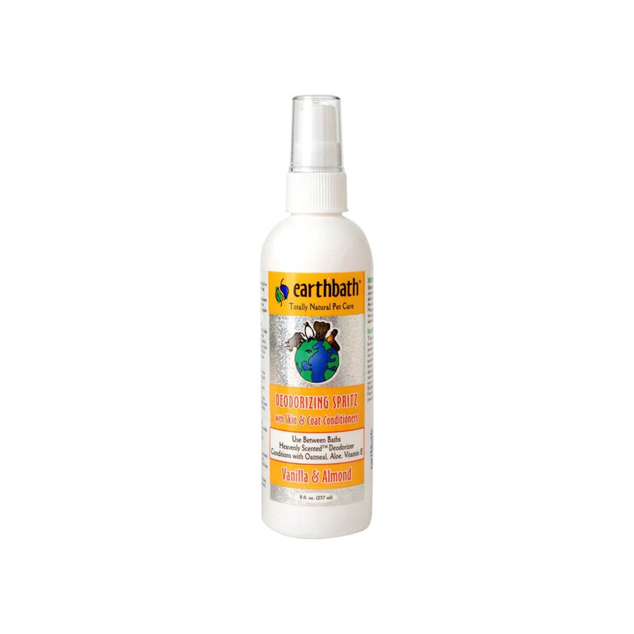 Earthbath Totally Natural Pet Care Spritz Grooming Sprays for Dogs