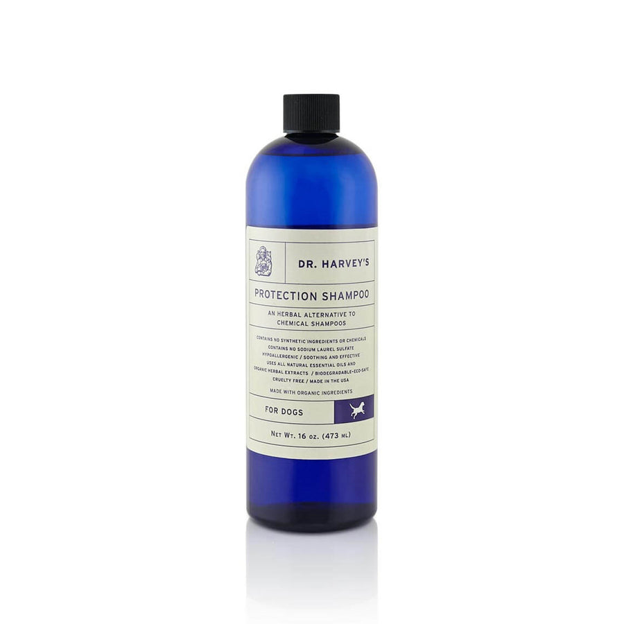 Dr. Harvey's Organic Hypoallergenic Herbal Shampoo for Dogs