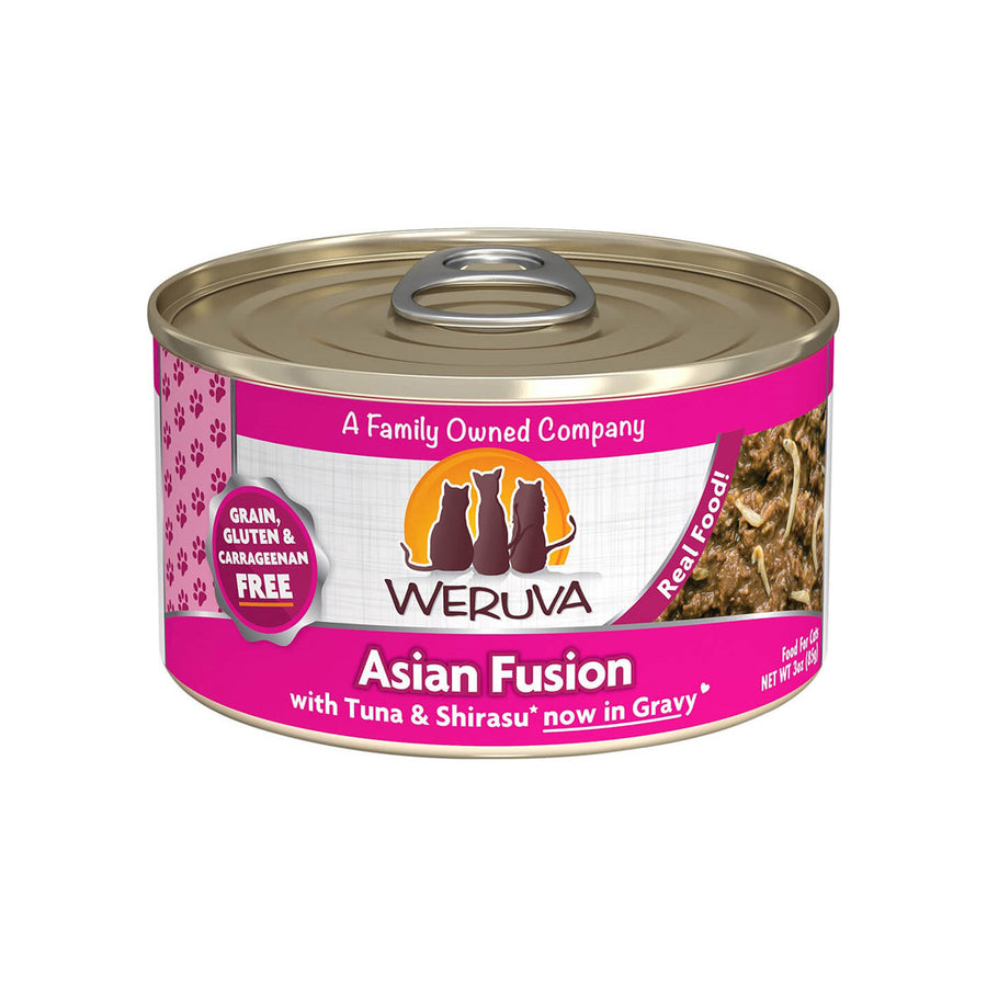 Weruva Grain-Free Canned Cat Food