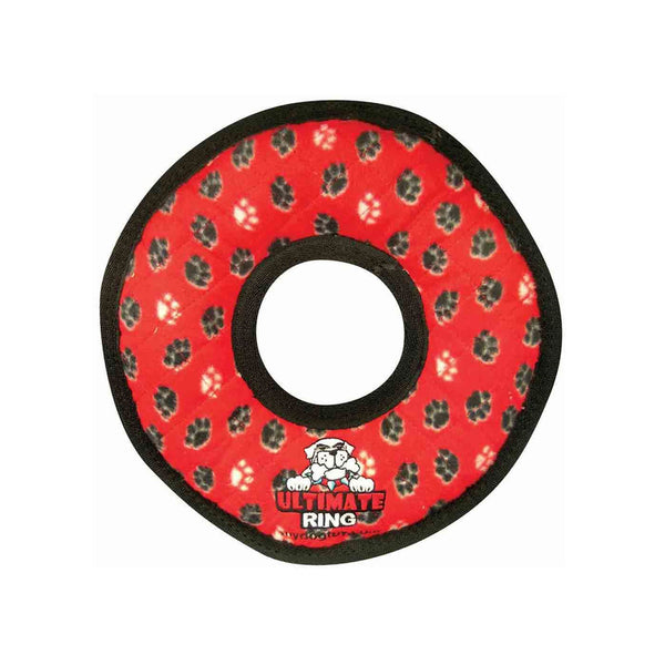 Tuffy's Rumble Rings Dog Toys