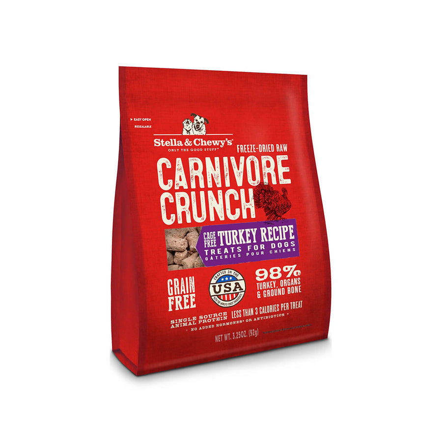Stella & Chewy's Carnivore Crunch Training Treats