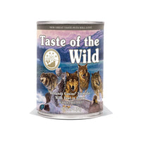 Taste of the Wild Grain-Free Canned Dog Food