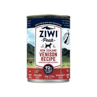 ZiwiPeak Daily Cuisine Grain-Free Canned Dog Food