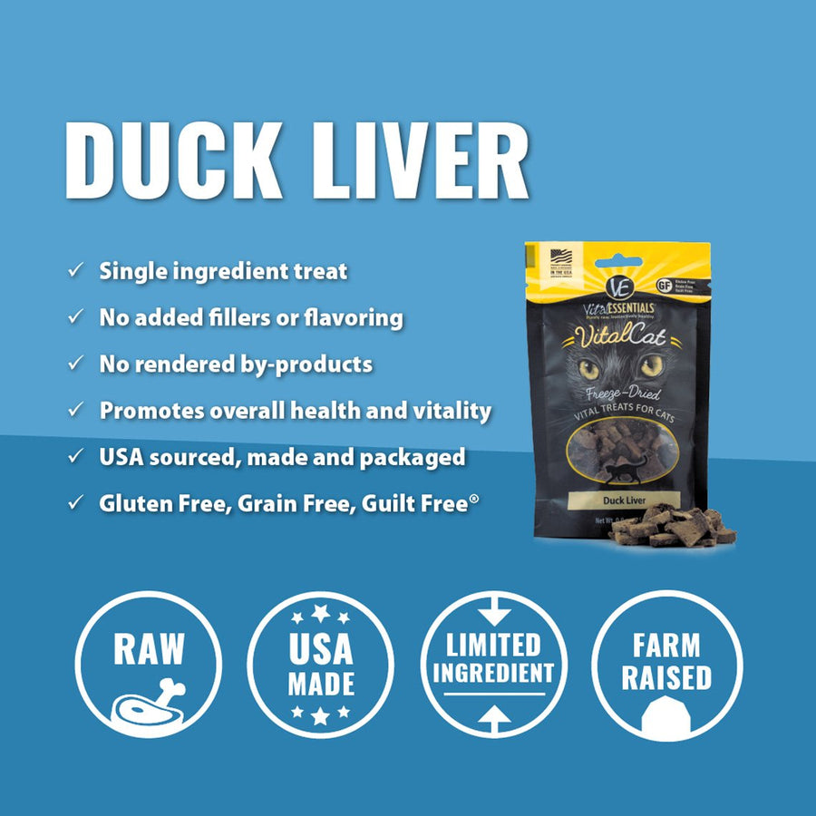 Duck Liver