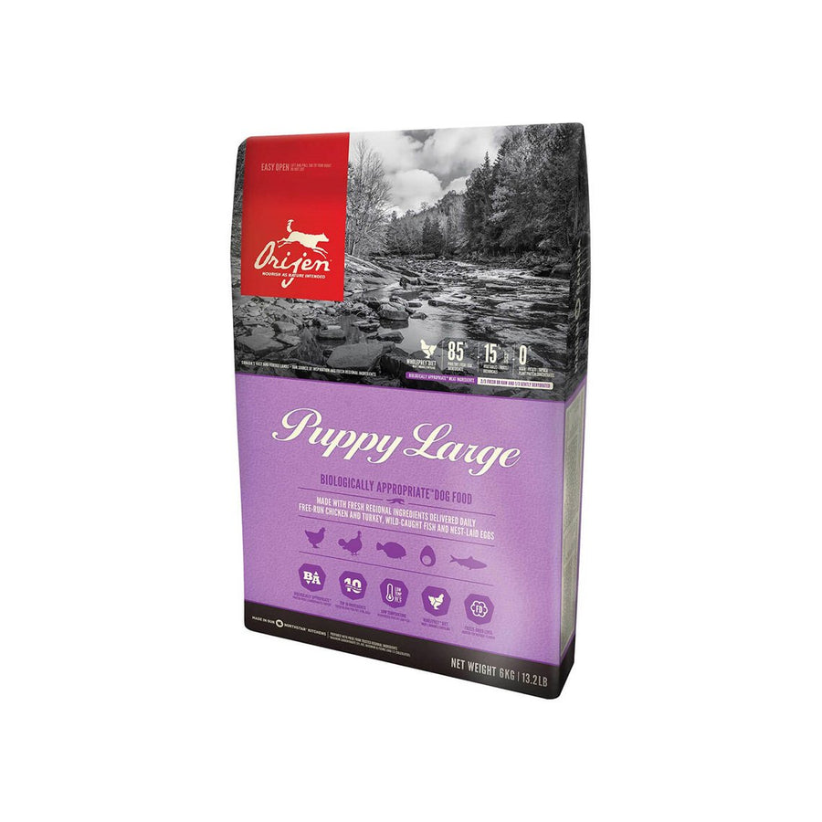 Orijen Grain-Free Puppy Dry Dog Food