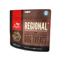 Orijen Freeze Dried Dog Treats