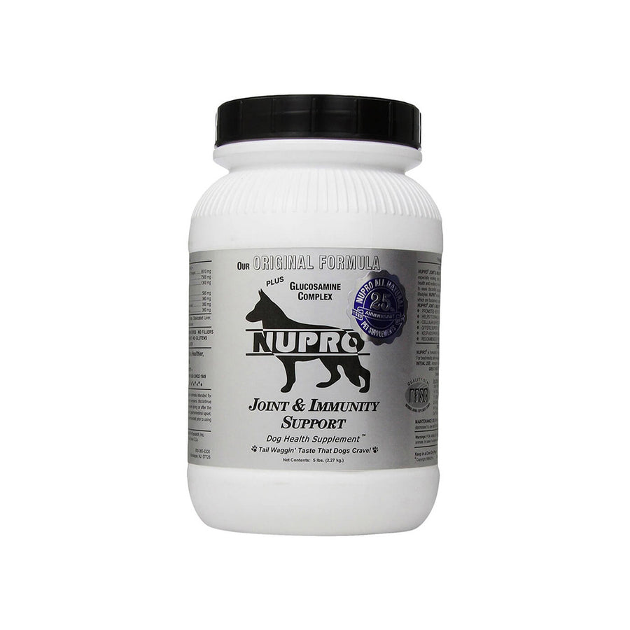 Nupro Silver Daily Vitamin & Joint Supplement