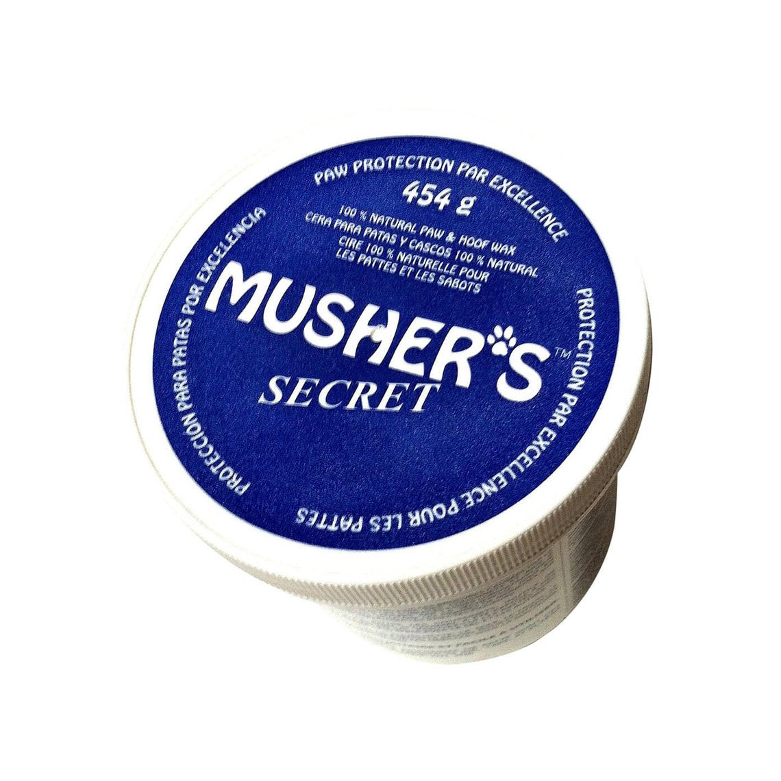 Image result for Musher's Secret