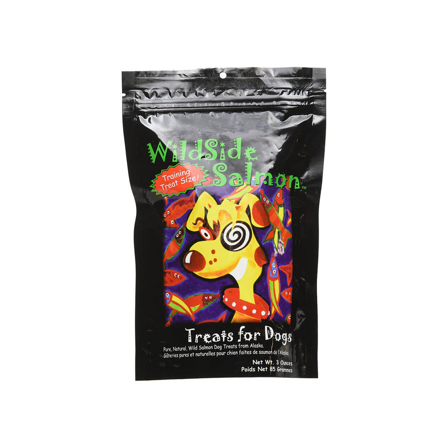 WildSide Pet Products Dog Treats