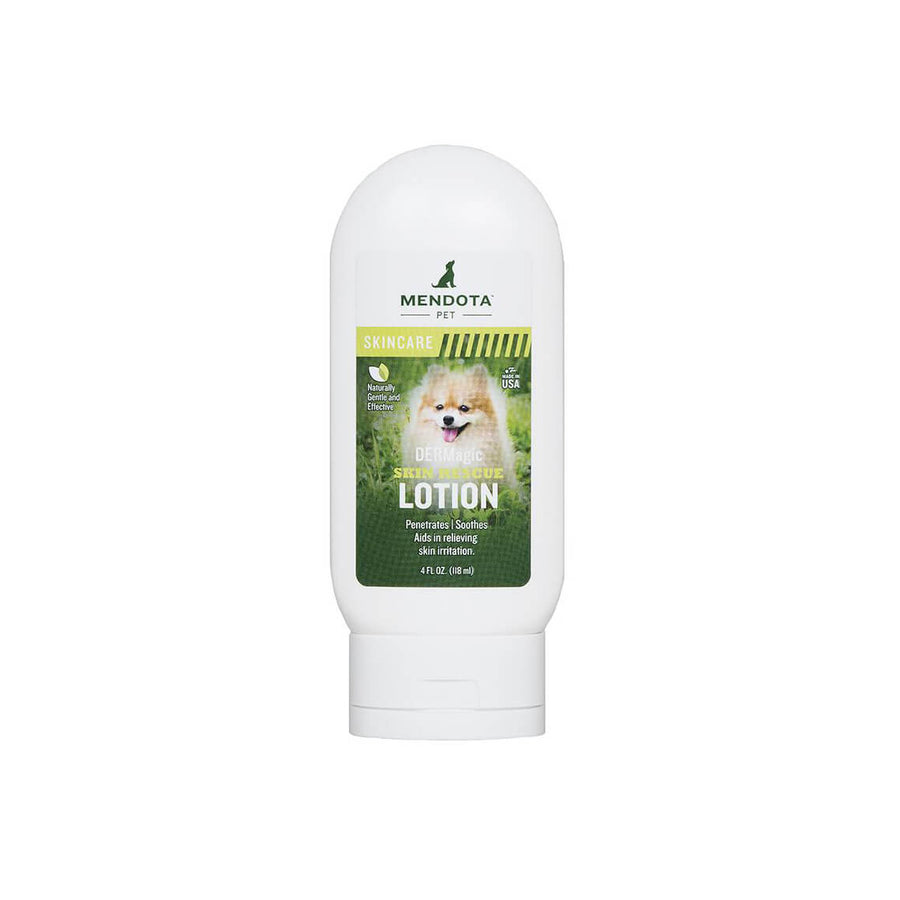 Skin Rescue Lotion / 4 oz.